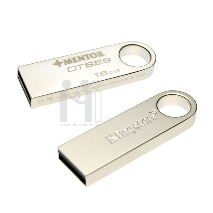 Flash Drive ╓т╖йЛ╣я╧ Kingston DT SE9