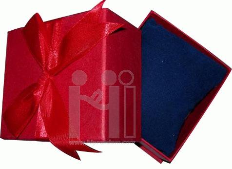 กล่องกระดาษสำหรับนาฬิกาข้อมือ