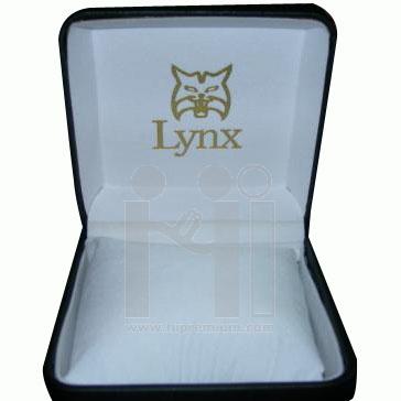 กล่องหนังสำหรับนาฬิกาข้อมือ