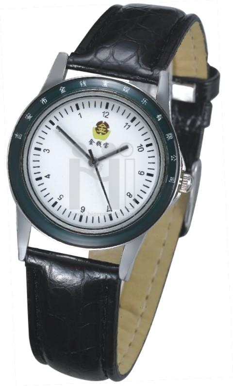 นาฬิกาข้อมือสายหนัง