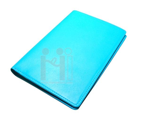 สมุดใส่พาสปอร์ต ซองหนังเทียมใส่พาสปอร์ต<br> ซองหนังใส่ Passport