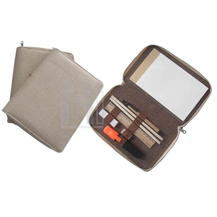 Stationery set เซ็ตสมุดและเครื่องเขียน
