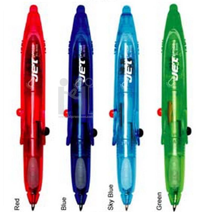 ปากกาไฟฉาย2ไส้ ขั้นต่ำ5,000ด้าม