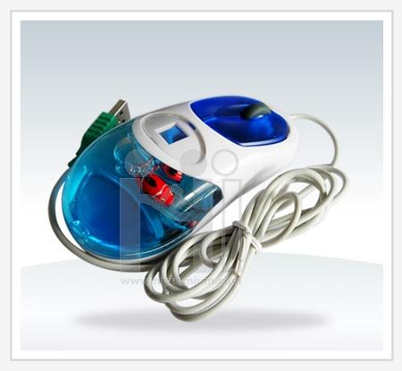 มินิเม้าส์บรรจุของเหลว <br>Aqua Mouse