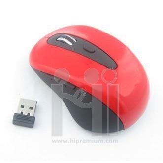 เมาส์ไร้สาย USB Wireless mouse