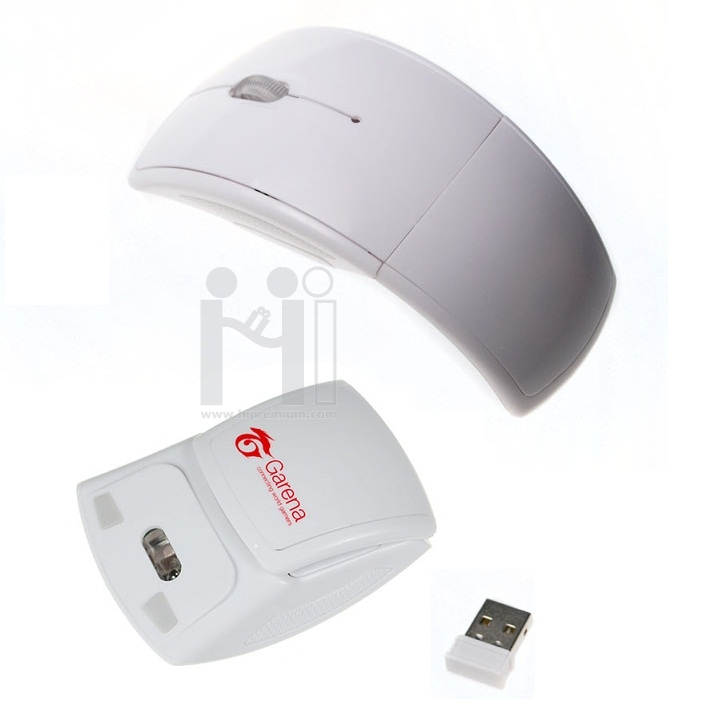 ����������¾Ѻ�� �ʹ����Slim�ҧ��觢�鹵��100���<br>2.4Ghz USB Wireless Mouse