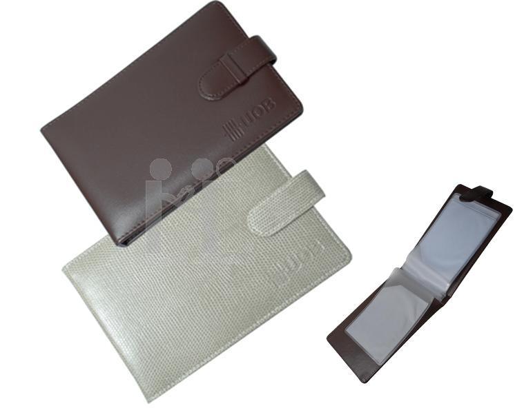 กระเป๋าใส่สมุดบัญชี ซองใส่ Book Bank
