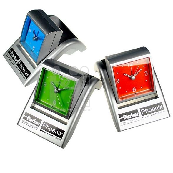 นาฬิกาตั้งโต๊ะ <br>นาฬิกาสต๊อกสั่งขั้นต่ำ100ชิ้น