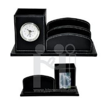 นาฬิกาตั้งโต๊ะ พร้อมช่องใส่ของ <br>นาฬิกาสต๊อกสั่งขั้นต่ำ100ชิ้น ,