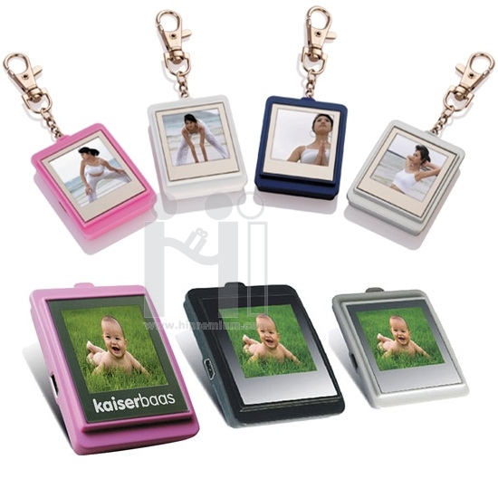 กรอบรูปดิจิตอลมินิ<br>Mini Photo Digital Frame