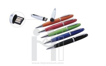 Pen Flash Drive แฟลชไดร์ฟ ปากกา