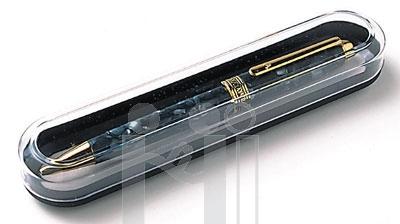 กล่องพลาสติกโปร่ง กล่องใส่ปากกา