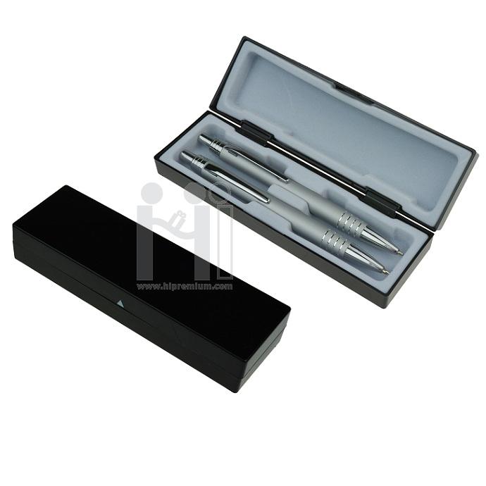 กล่องใส่ปากกาคู่