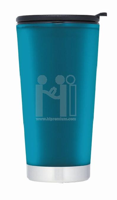 แก้วพลาสติกสองชั้นอย่างดี plastic double wall mug ขั้นต่ำ600ใบ