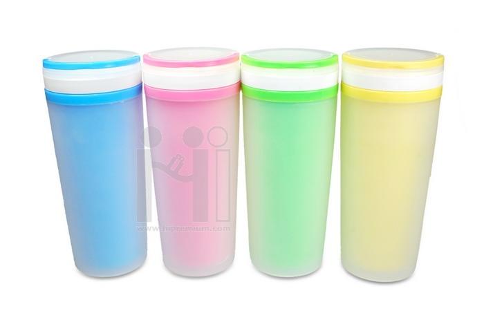แก้วน้ำพลาสติกสต๊อก  <br>แก้วน้ำสั่งขั้นต่ำ100ใบ