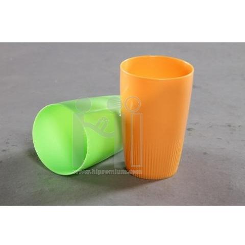 แก้วน้ำพลาสติก<br>แก้วน้ำสั่งขั้นต่ำ300ใบ