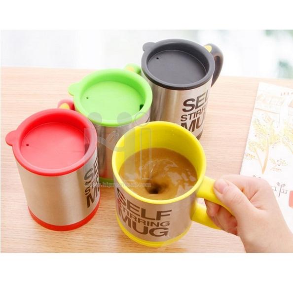 แก้วชงกาแฟอัตโนมัติ แก้วคนอัตโนมัติ