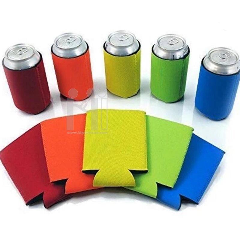 ปลอกแก้วเก็บความเย็น ปลอกสวมกระป๋องเบียร์ สั่งทำ