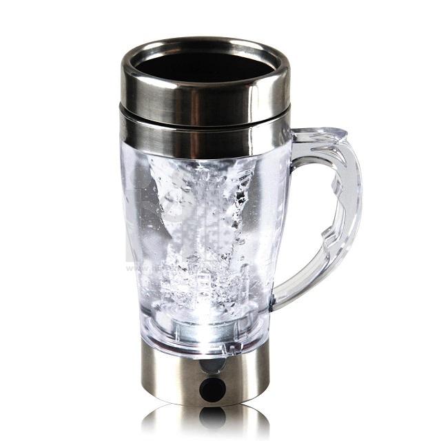 แก้วชงออโต้ แก้วคนอัตโนมัติ