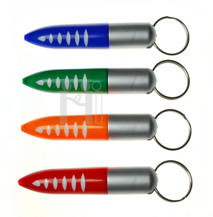 ปากกาพวงกุญแจ พรีเมี่ยม ปากกาลูกลื่น Stock