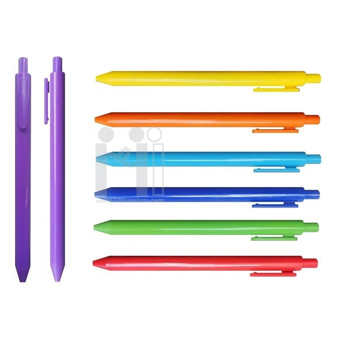 ปากกาหมึกเจล ปากกากึ่งเจลสต๊อก พรีเมี่ยม