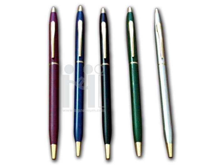 ***ปากกาโลหะ