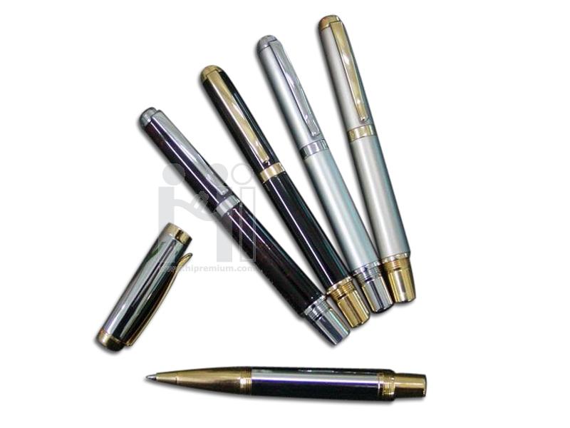 ปากกาโลหะ หมึกซึม
