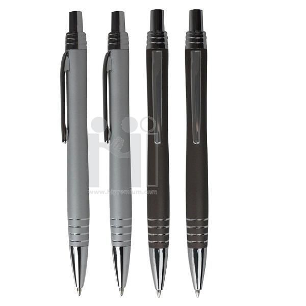 ปากกาโลหะสต๊อก พรีเมี่ยม เบา