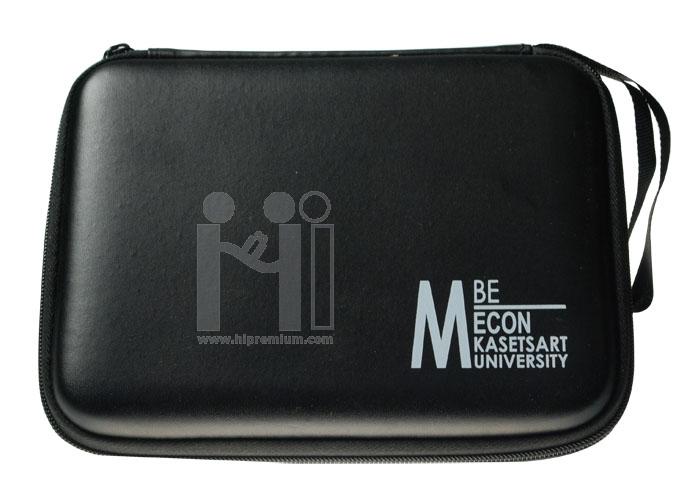 ชุดเซ็ตกระเป๋าอุปกรณ์ไอที ภาควิชาเศรษฐศาสตร์ คณะเศรษฐศาสตร์ มหาวิทยาลัยเกษตรศาสตร์