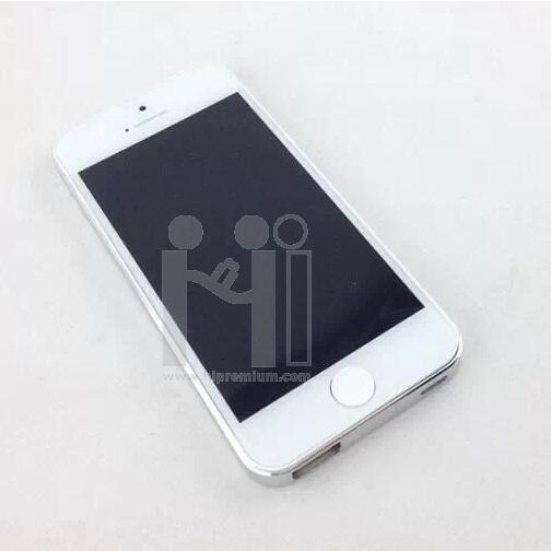 พาวเวอร์แบงค์ทรงไอโฟน5ที่ชาร์จแบตสำรองไฟมือถือMP3,MP4