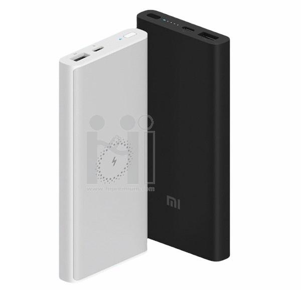 Xiaomi Wireless ของแท้ พาวเวอร์แบงค์ไร้สายสต๊อกงานด่วน