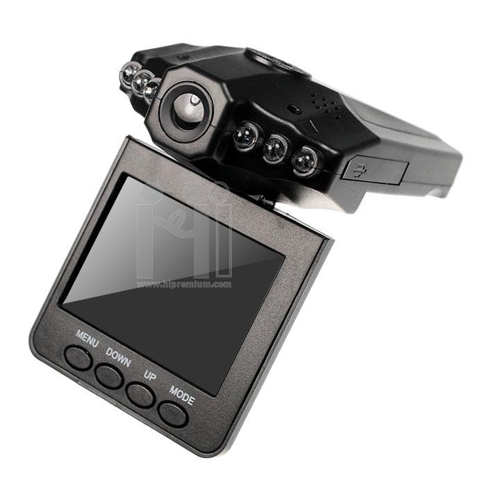 กล้องติดรถยนต์ พิมพ์โลโก้ตามสั่ง