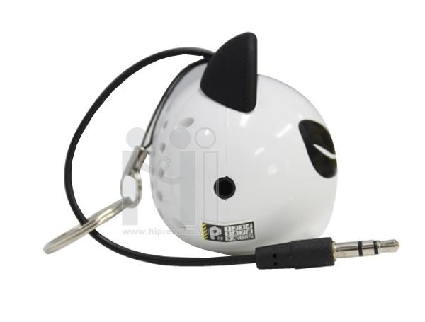 มินิลำโพง USB ลำโพงหมีแพนด้า