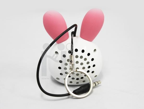 มินิลำโพง USB ลำโพงกระต่าย