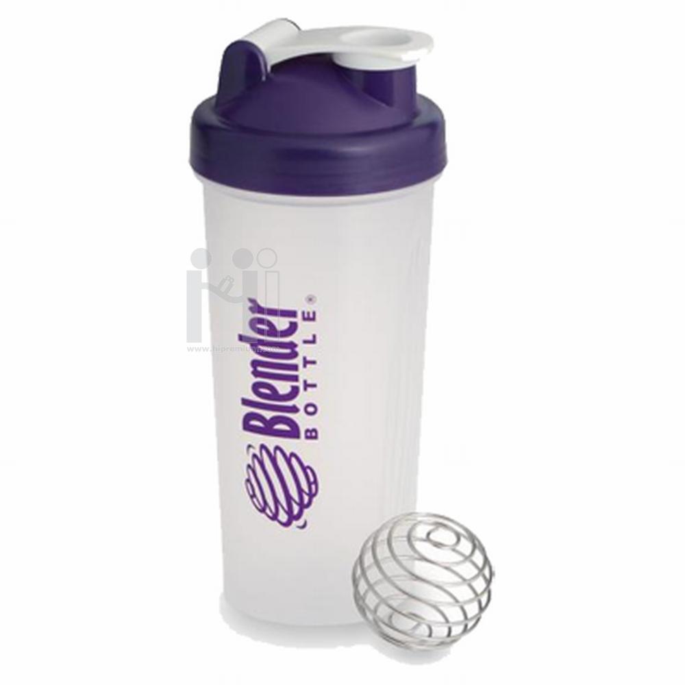 แก้วเชคเกอร์ Shaker Mug พร้อมลูกเหล็ก