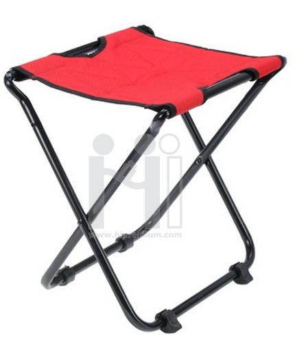 เก้าอี้ผ้าใบปิคนิคพับได้ (ขนาดเล็ก)