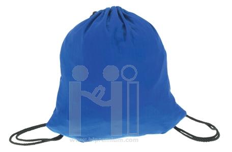 กระเป๋าเป้หูรูด ถุงหูรูดสะพายหลัง พรีเมี่ยม