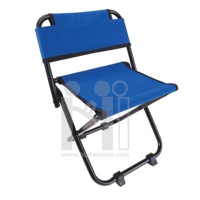 เก้าอี้ผ้าใบปิคนิคพับได้ (ใหญ่)