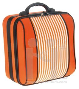 กระเป๋าเดินทางพรีเมี่ยม กระเป๋าถือ ไม่มีล้อลาก