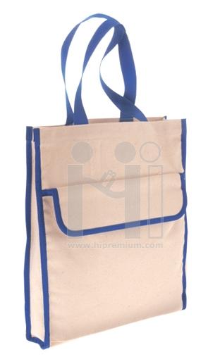 กระเป๋าช้อปปิ้งผ้าดิบหนา ขั้นต่ำเพียง100ใบ