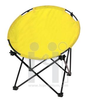 เก้าอี้ผ้าใบปิกนิค(เล็ก)
