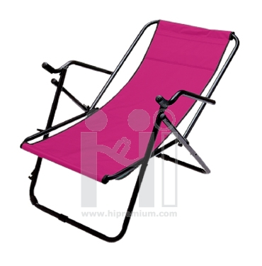 เก้าอี้ผ้าใบปิกนิค เก้าอี้ชายหาด