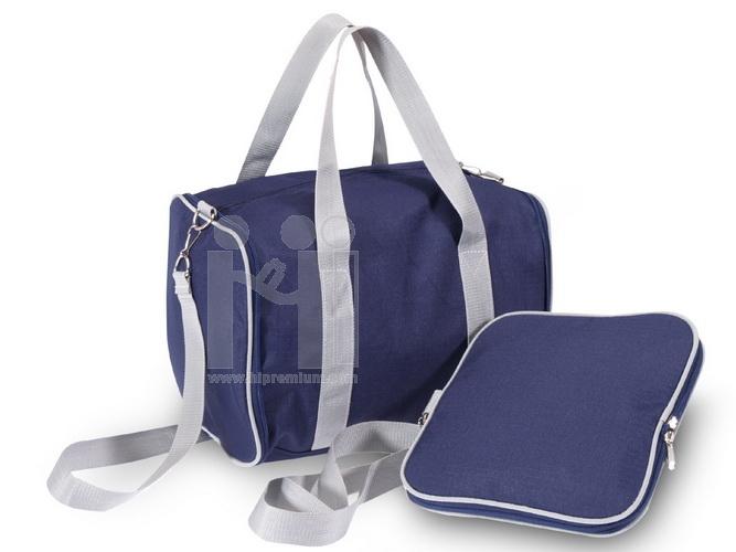 กระเป๋าเดินทางพรีเมี่ยม  กระเป๋าพับได้
