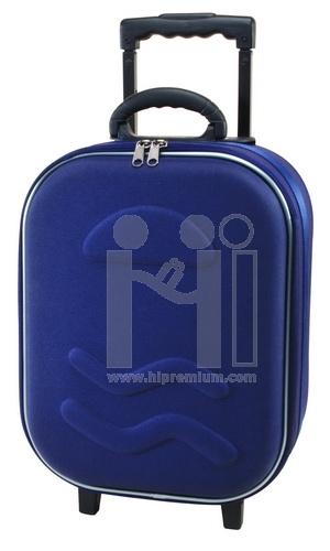 กระเป๋าล้อลากหน้าโฟม  กระเป๋าเดินทางหน้าโฟม