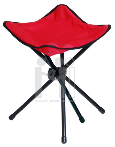เก้าอี้ผ้าใบปิคนิคพับได้ สั่งทำสกรีนโลโก้