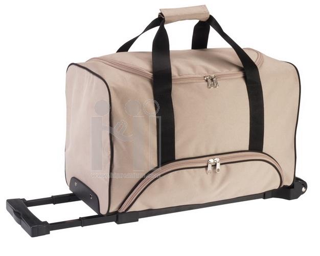 กระเป๋าล้อลากทรงนอน