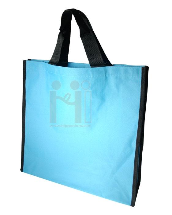 กระเป๋าช็อปปิ้ง กระเป๋าชอปปิ้ง (ใบใหญ่)