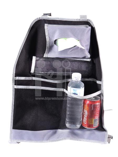 กระเป๋าหลังเบาะรถยนต์ ที่แขวนเบาะรถยนต์
