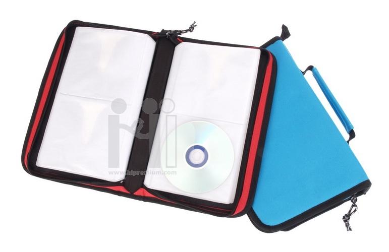 กระเป๋าใส่แผ่นซีดี