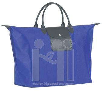 กระเป๋าช้อปปิ้งพับได้ กระเป๋าช็อปปิ้งพับเก็บได้